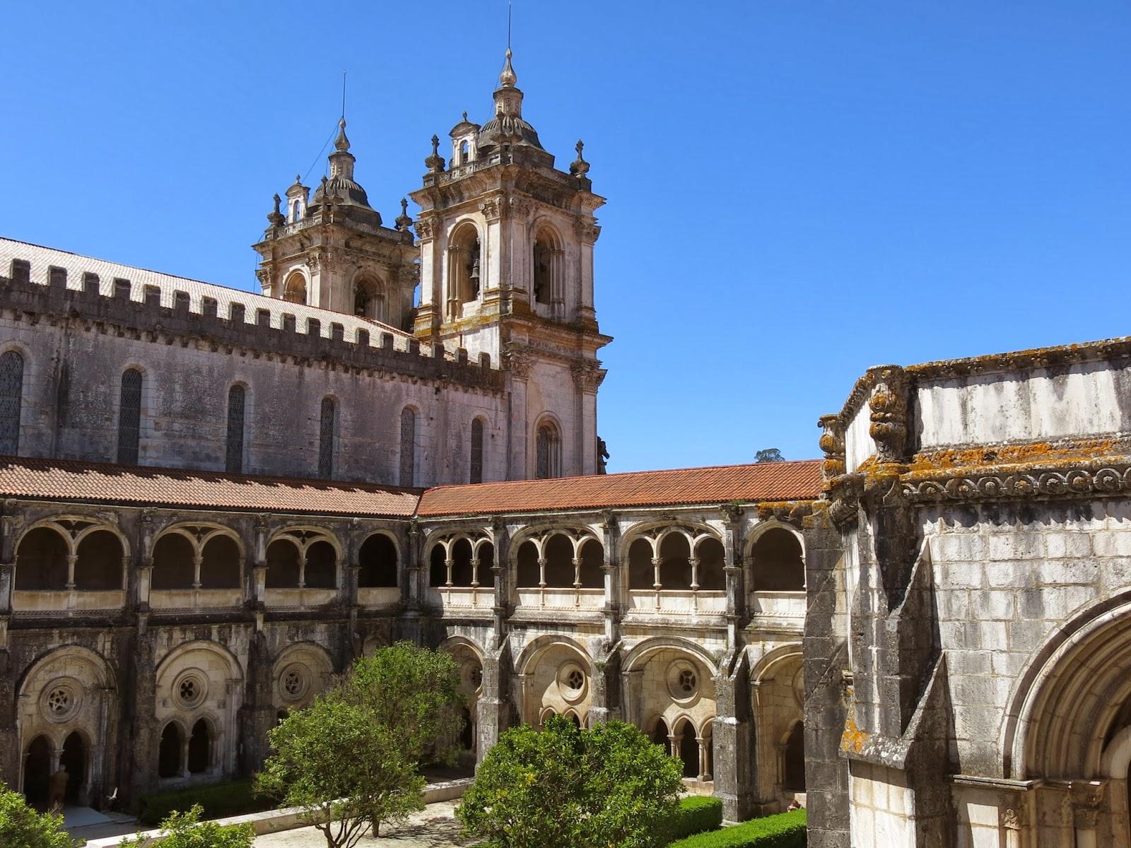 Monastero esterni